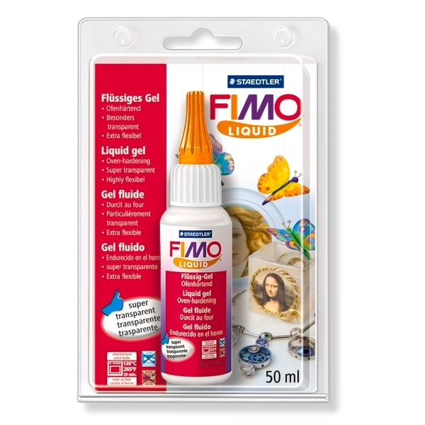 FIMO Deco gel 50ml
